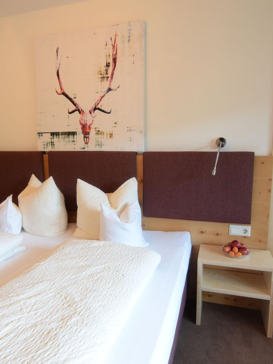Suite 202 in Lech am Arlberg
